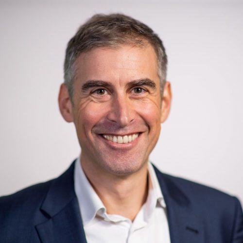 EIC Accelerator Berater Jörg Rupp DORUCON