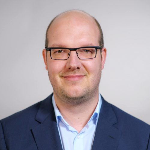 EIC Accelerator Berater Consultant Dr. Alexander Bommer
