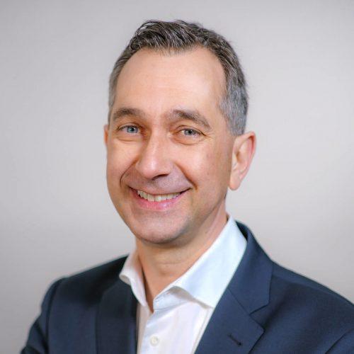 EIC Accelerator Berater Consultant Martin Wagner